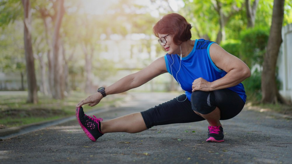 Treat Aging Athletes and Avoid Sports Injuries